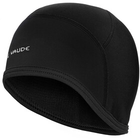 VAUDE Bike Gorra, black uni